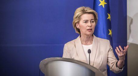 Von der Leyen pozvala EU da bolje iskoristi vlastitu moć i snagu