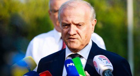 Ministri obećali vozačima autobusa bolju kaznenopravnu zaštitu