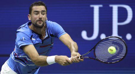 US OPEN: Čilić u osmini finala, čeka ga Nadal