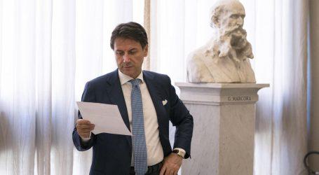 CONTE 'Novi kabinet bit će formiran do srijede'