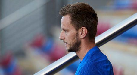Valverde izbacio Rakitića iz momčadi za sutrašnju utakmicu