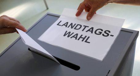 NJEMAČKA  AfD u porastu, SPD i CDU s gubicima ali i dalje najjači