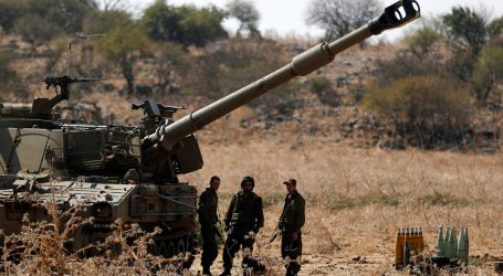 Iz Libanona ispaljene rakete na izraelsko selo Avivim, Izrael odgovorio