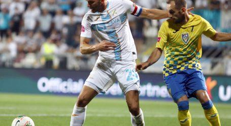 Rijeka i Inter odigrali 1-1