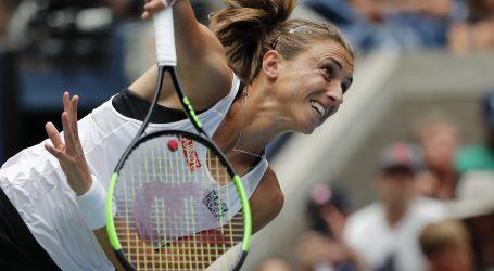 WTA ZHENGZHOU Martić u finalu izgubila od Pliškove