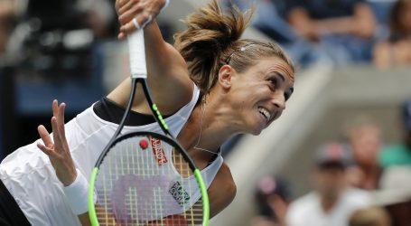 WTA LJESTVICA: Vekić i Martić na prošlotjednim pozicijama