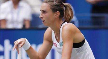 WTA WUHAN: Martić izgubila od prve tenisačice svijeta