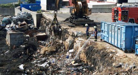 Građani Pule negoduju zbog smrada sa odlagališta otpada