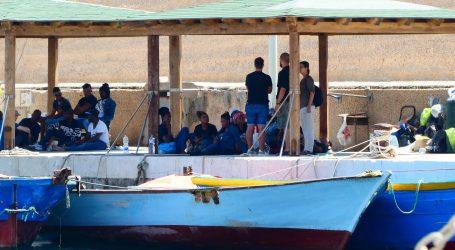 EU produljila operaciju Sophia za borbu protiv krijumčara ilegalnih migranata
