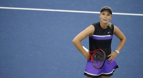 Donna Vekić u osmini finala WTA turnira u Osaki