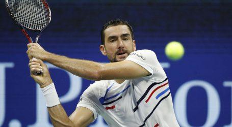 US OPEN: Čilić u osmini finala izgubio od Nadala