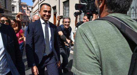 ITALIJA Pokret 5 zvijezda za koaliciju s demokratima
