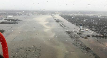 Broj poginulih u naletu uragana Dorian na Bahame narastao na 20