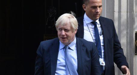 DRAMA OKO BREXITA: Johnson traži izbore 15. listopada