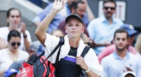 WTA LJESTVICA: Donni Vekić renking karijere