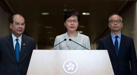 Hong Kong se sprema za nove prosvjede