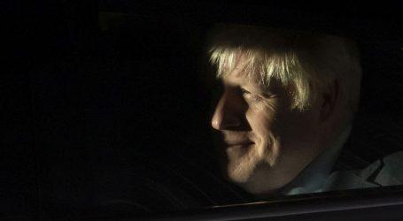 Johnson i Merkel razgovarali o Iranu i brexitu