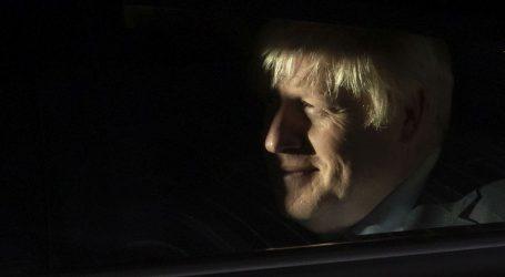Brat premijera Johnsona podnio ostavku