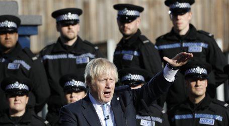 Johnson izjavio da će radije 'umrijeti' nego tražiti još jednu odgodu Brexita