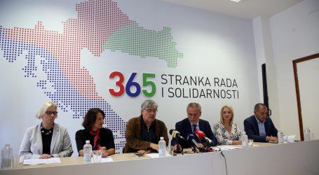 BANDIĆ 'Ako Vlada ne poveća plaće učiteljima, povećat ćemo ih za 700 učitelja u Zagrebu'