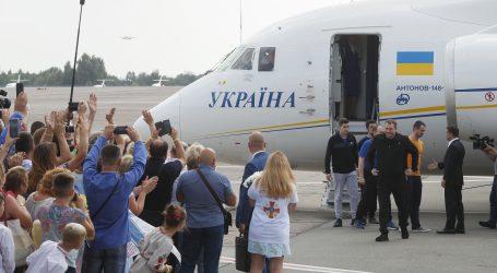 NATO pozdravio razmjenu zarobljenika između Rusije i Ukrajine
