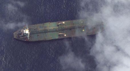 BRODARSKA KOMPANIJA: Iran će osloboditi tanker Stenu Impero