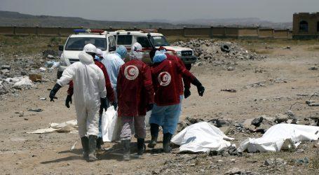 Jemenski pobunjenici tvrde da su zarobili stotine Saudijaca u ofenzivi