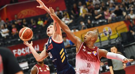 Pobjede košarkaša Rusije i Italije