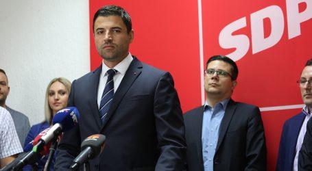 SDP predstavio program za Slavoniju