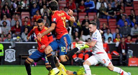 Talijani i Španjolci na korak od plasmana na Europsko prvenstvo