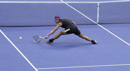 ATP LJESTVICA: Ćorić i Čilić nazadovali, Nadal smanjio zaostatak za Đokovićem