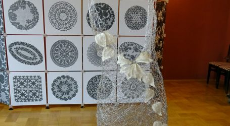 Bajkovita kraljevska čipka – tema festivala čipke u Lepoglavi