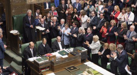 Britanski parlament ponovo odbio prijevremene izbore
