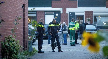 Nizozemski policajac ubio svoju djecu i sebe