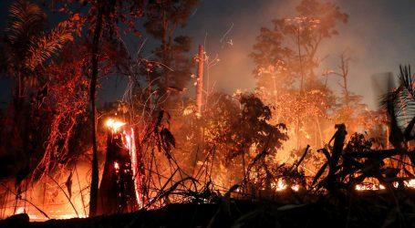 Brazilski ministar tvrdi da nema katastrofe klimatskih promjena