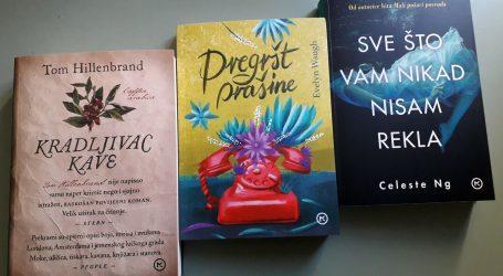 """Povijesni roman """"Kradljivac kave"""" preveden na hrvatski"""