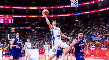 Španjolska očekivano do polufinala, Argentina izbacila Srbiju