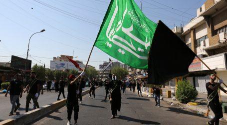 Irak u ponedjeljak ponovo otvara granični prijelaz sa Sirijom