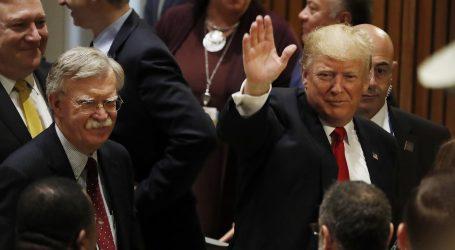 Trump tvrdi da je upravo on najoštriji u vezi Venezuele