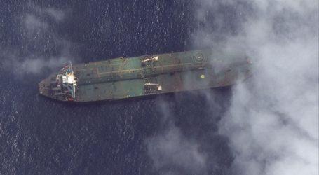 Iran u Perzijskom zaljevu zaplijenio tanker, tvrde da je krijumčario dizel za UAE