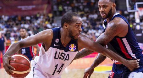 KOŠARKAŠKO SP: Francuzi izbacili Amerikance u četvrtfinalu