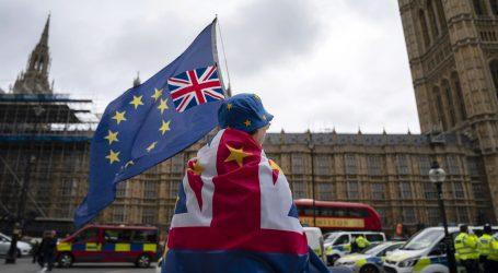 Nastavljaju se neizvjesni pregovori o Brexitu