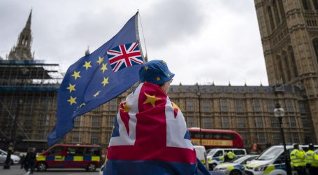 Britanski vrhovni sud odlučuje o legalnosti suspenzije parlamenta