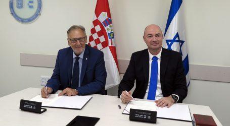 Hrvatska s Izraelom potpisala sporazum o suradnji u području kibernetičke sigurnosti