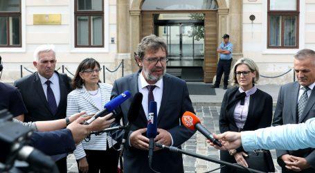 SRBIJA Žigmanov zadovoljan potporom vlade institucionalnom razvoju hrvatske manjine