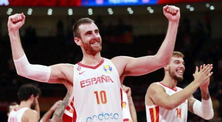 Španjolska izborila finale SP-a u košarci nakon dva produžetka protiv Australije