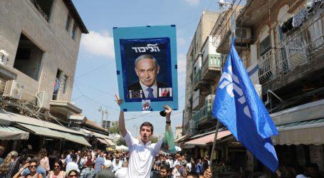 Otvorena birališta u Izraelu, Netanyahu se bori za novi premijerski mandat