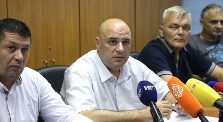 Iz HVIDRA-e kažu da SDSS nije poželjna stranka u Hrvatskoj