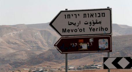 Izrael dva dana prije izbora legalizirao naselje na okupiranoj Zapadnoj obali
