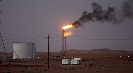 Saudijska Arabija pokušava pokrenuti rafinerije nakon napada dronovima
